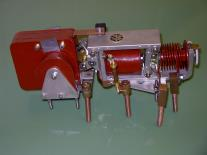 Refurbished contactor